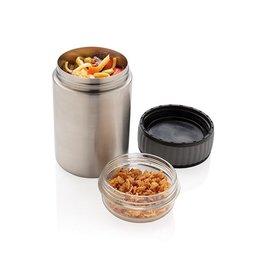 Thermo mok bedrukken 2-in-1 vacuüm voedselcontainer P433.982 P433.982