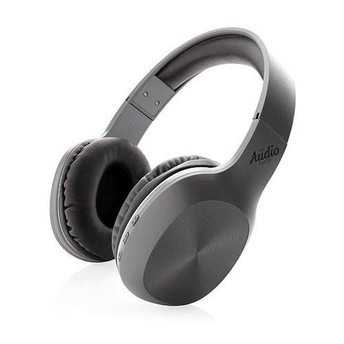 Hoofdtelefoons bedrukken JAM draadloze headphone P329.145 bedrukt