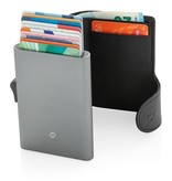 C-Secure XL RFID-kaarthouder & portemonnee