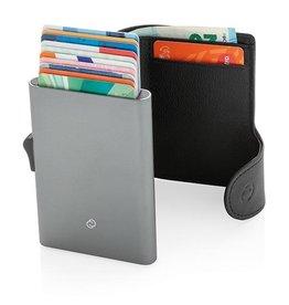 RFID Relatiegeschenk  bedrukken C-Secure XL RFID-kaarthouder & portemonnee P850.531