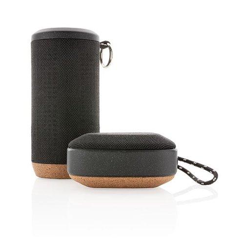 Speakers relatiegeschenk Baia 5W draadloze speaker P328.341