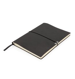 Swiss Peak A5 flexibele softcover-notitieboek
