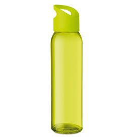Relatiegeschenk Glazen drinkfles MO9746