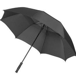 """Stormparaplu bedrukken Glendale 30"""" automatische paraplu, geventileerd"""