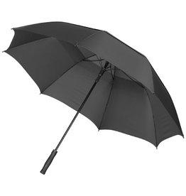 "Stormparaplu relatiegeschenk Glendale 30"" automatische paraplu, geventileerd"