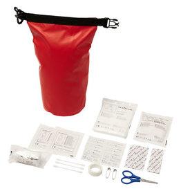 EHBO geschenken relatiegeschenk Alexander 30-delige waterbestendige EHBO-tas
