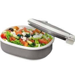 Broodtrommels bedrukken Broodtrommel bedrukken - Spiga voor magnetron geschikte lunchtrommel 750 ml