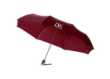Opvouwbare paraplu bedrukken