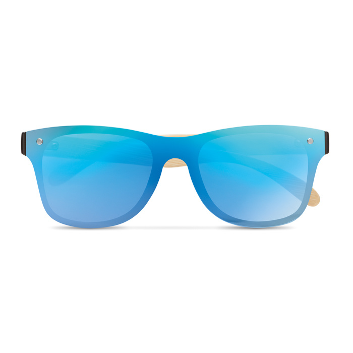 Aloha - Zonnebril met all-over glas MO9863