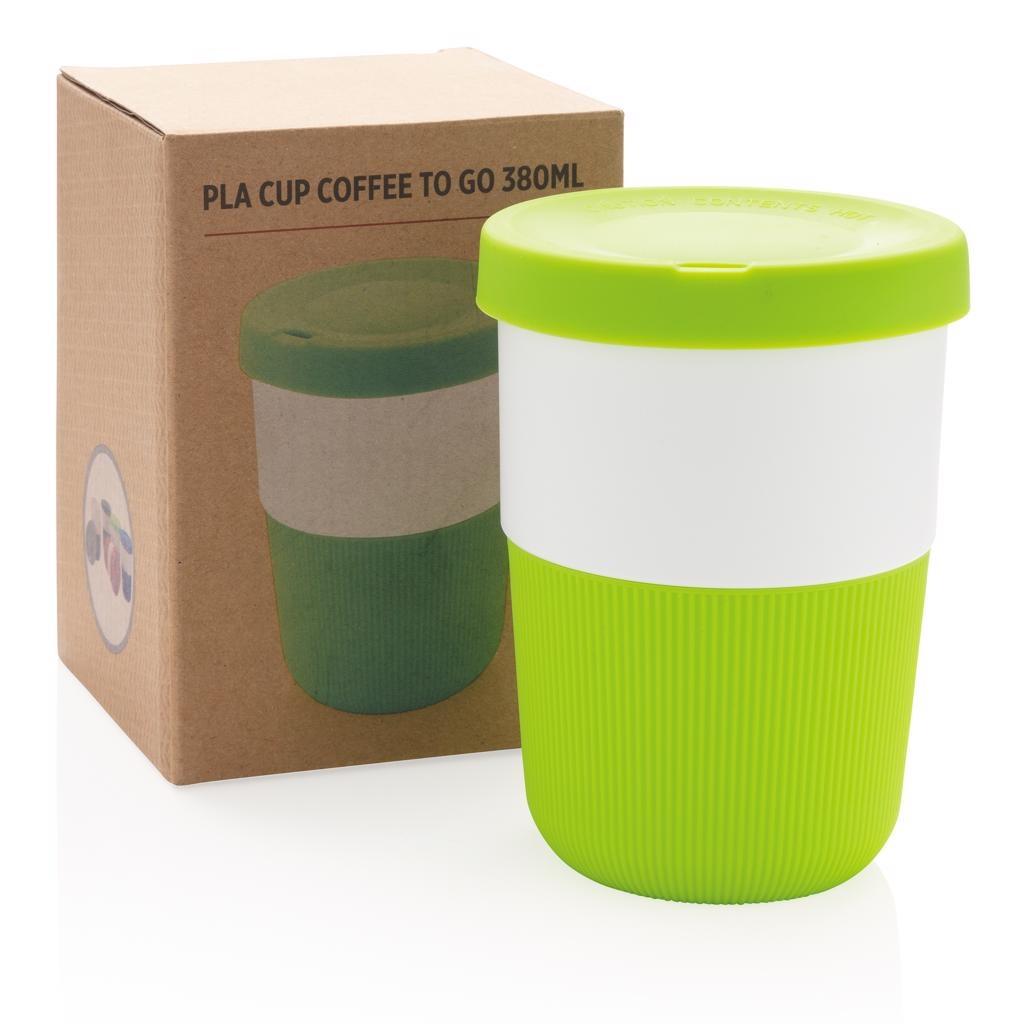 Thermo mok bedrukken PLA cup coffee to go 380ml P432.831