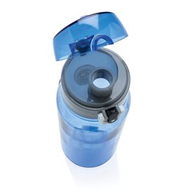 Waterflessen relatiegeschenk Tritan fles XL 800ml P436.021