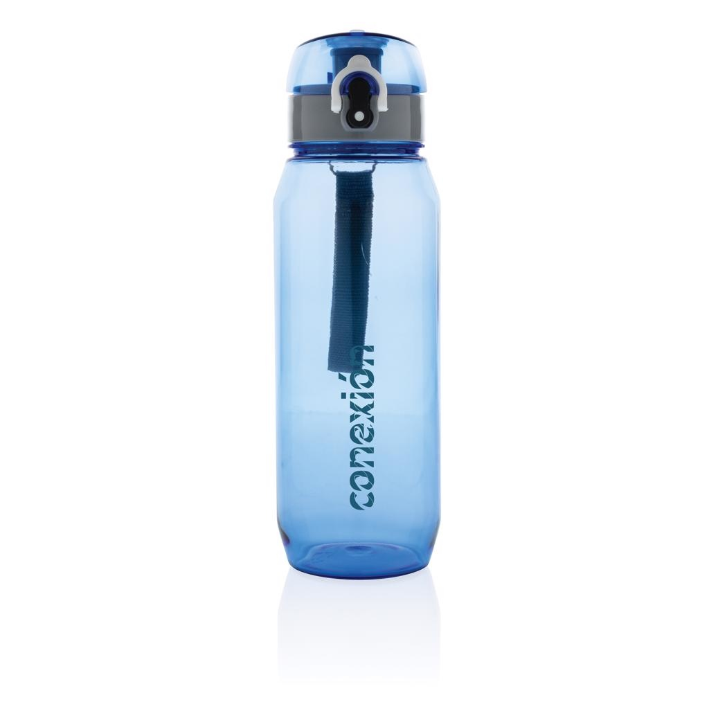Bidons bedrukken Tritan fles XL 800ml P436.021