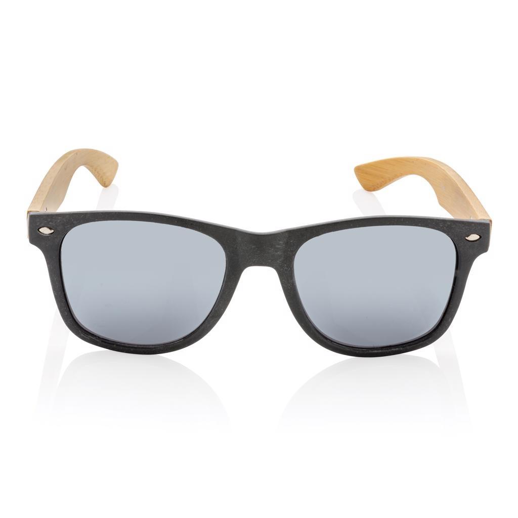 Zonnebrillen bedrukken Tarwevezel en bamboe zonnebril P453.921
