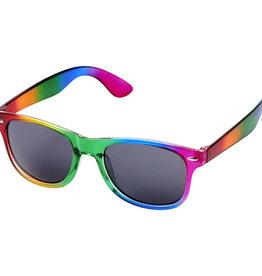 Zonnebrillen bedrukken Sun Ray regenboogzonnebril