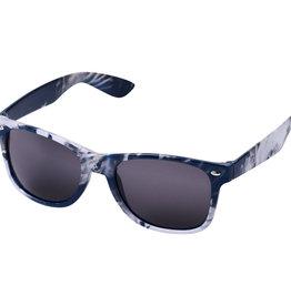 Zonnebrillen bedrukken Sun Ray tie dye zonnebril