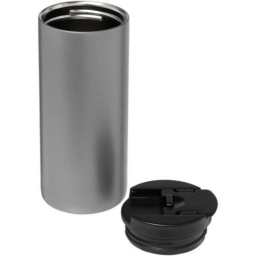 Thermosbeker relatiegeschenk Lebou 360 ml koper vacuüm geïsoleerde beker