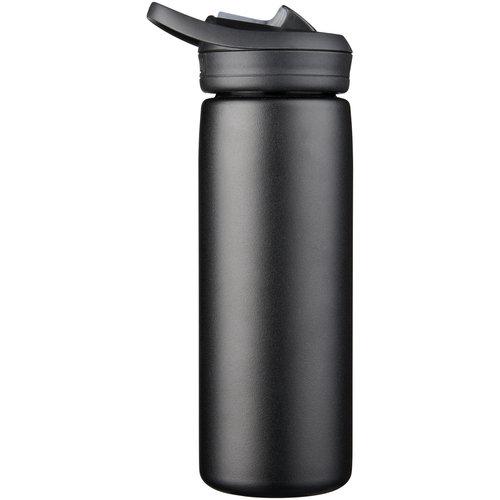 Waterflessen bedrukken Eddy+ 600 ml koper vacuüm geïsoleerde drinkfles