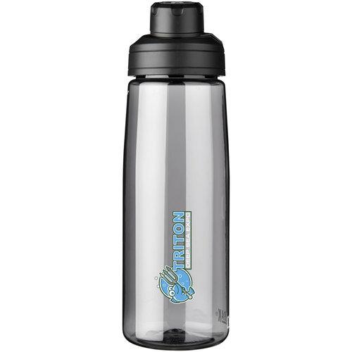 Waterflessen bedrukken Chute Mag 750 ml Tritan drinkfles