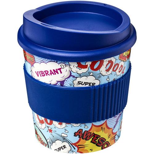 Thermo mok bedrukken Brite Americano® primo 250 ml beker met grip