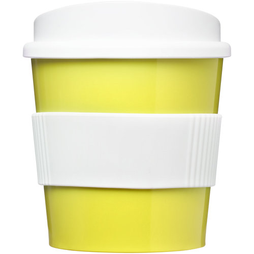 Thermo mok bedrukken Americano® primo 250 ml beker met grip