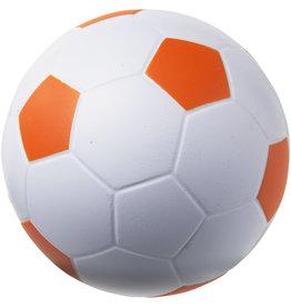 Anti-stress items relatiegeschenk Football anti-stress bal
