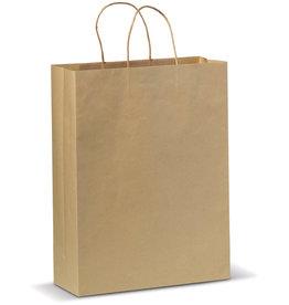 Boodschappentassen bedrukken Draagtas papier groot LT91718