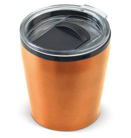 Thermosbeker relatiegeschenk Koffiebeker voor onderweg 180ml LT98763