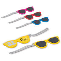 Bagagelabel zonnebril LT91037