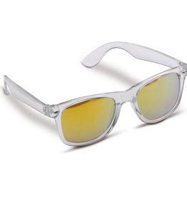 Zonnebrillen bedrukken Zonnebril transparant LT86711
