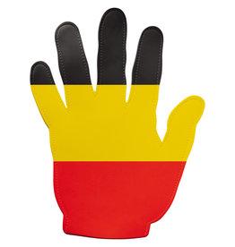 Evenementen relatiegeschenk Event hand België LT18209
