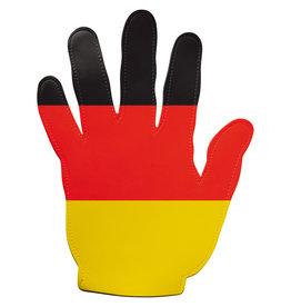Evenementen relatiegeschenk Event hand Duitsland LT17209