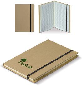 Notitieboekjes bedrukken Notitieboek karton A5 LT90837