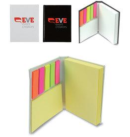 Notitieboekjes bedrukken Notitieboek hardcover LT90865