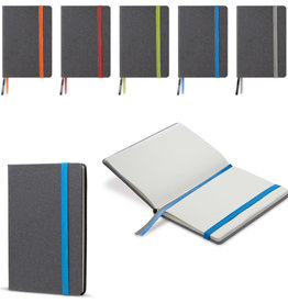 Notitieboekjes bedrukken A5 notitieboek met hardcover LT92515