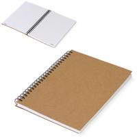 Notitieboekjes bedrukken Rock paper notitieboek A5 LT92520