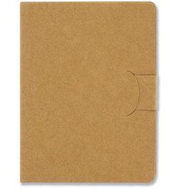 Notitieboekjes bedrukken Notitieboek eco LT90869