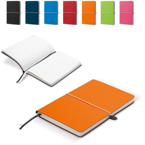 Notitieboekjes bedrukken Bullet journal met softcover LT92516