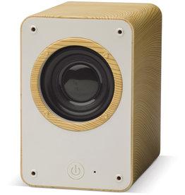 Speakers bedrukken Draadloze Speaker Hout 3w LT91249