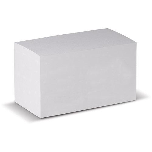 Memoblokken relatiegeschenk Kubusblok 690 vels LT91855