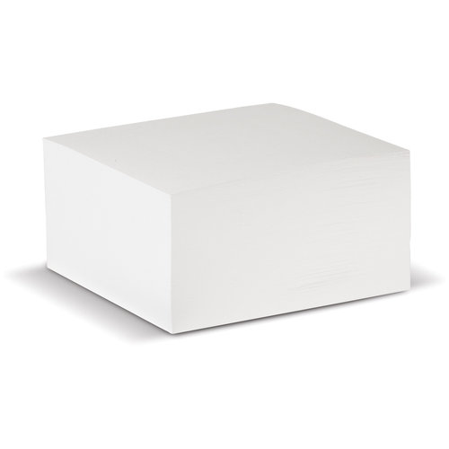 Memoblokken bedrukken Kubusblok 420 vels LT91810