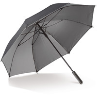 """Paraplu bedrukken Deluxe 25"""" dubbellaags paraplu LT97101"""