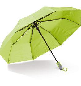 """Paraplu bedrukken Opvouwbare 21"""" paraplu auto open LT97102"""