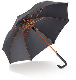 """Paraplu bedrukken Stokparaplu 23"""" auto open LT97109"""