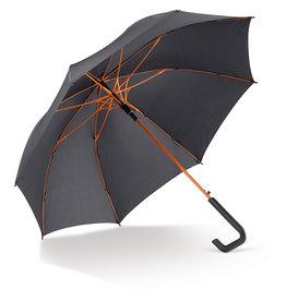 "Paraplu relatiegeschenk Stokparaplu 23"" auto open LT97109"