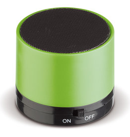 Luidsprekers bedrukken Draadloze mini speaker 3W LT91279