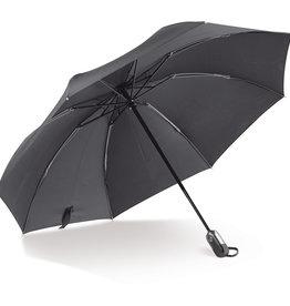 """Opvouwbare paraplu bedrukken Deluxe 23"""" reversible auto open/sluiten paraplu LT97100"""