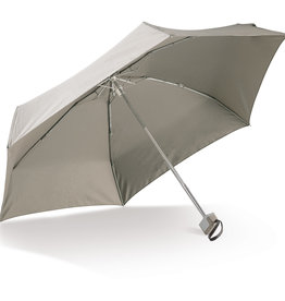 """Opvouwbare paraplu relatiegeschenk Ultra light 21"""" paraplu met hoes LT97108"""