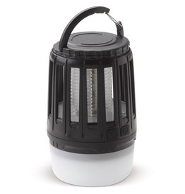 Zaklampen relatiegeschenk Camping lamp met anti-muggen functie LT91265