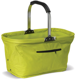 Boodschappentassen bedrukken Picknickmand opvouwbaar LT91474