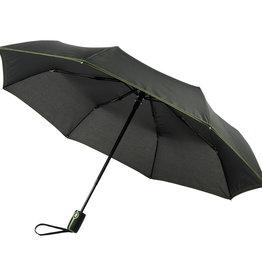"""Opvouwbare paraplu relatiegeschenk Stark-mini 21"""" opvouwbare automatische paraplu"""